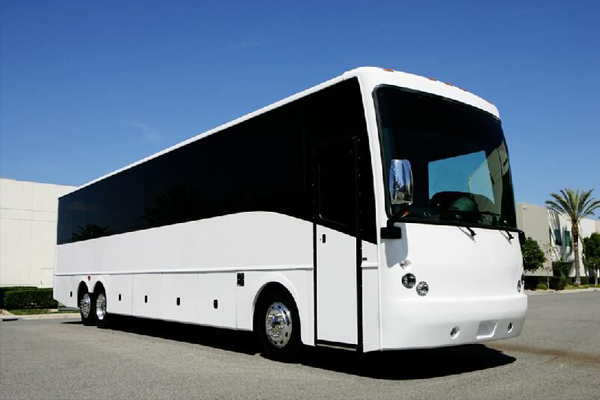50 Person Charter Bus Service Chandler