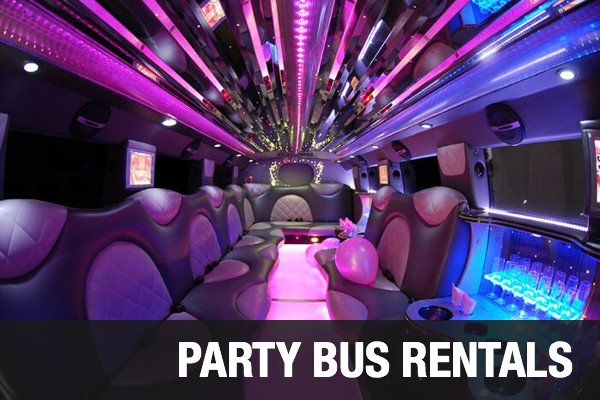 Party Bus Chandler