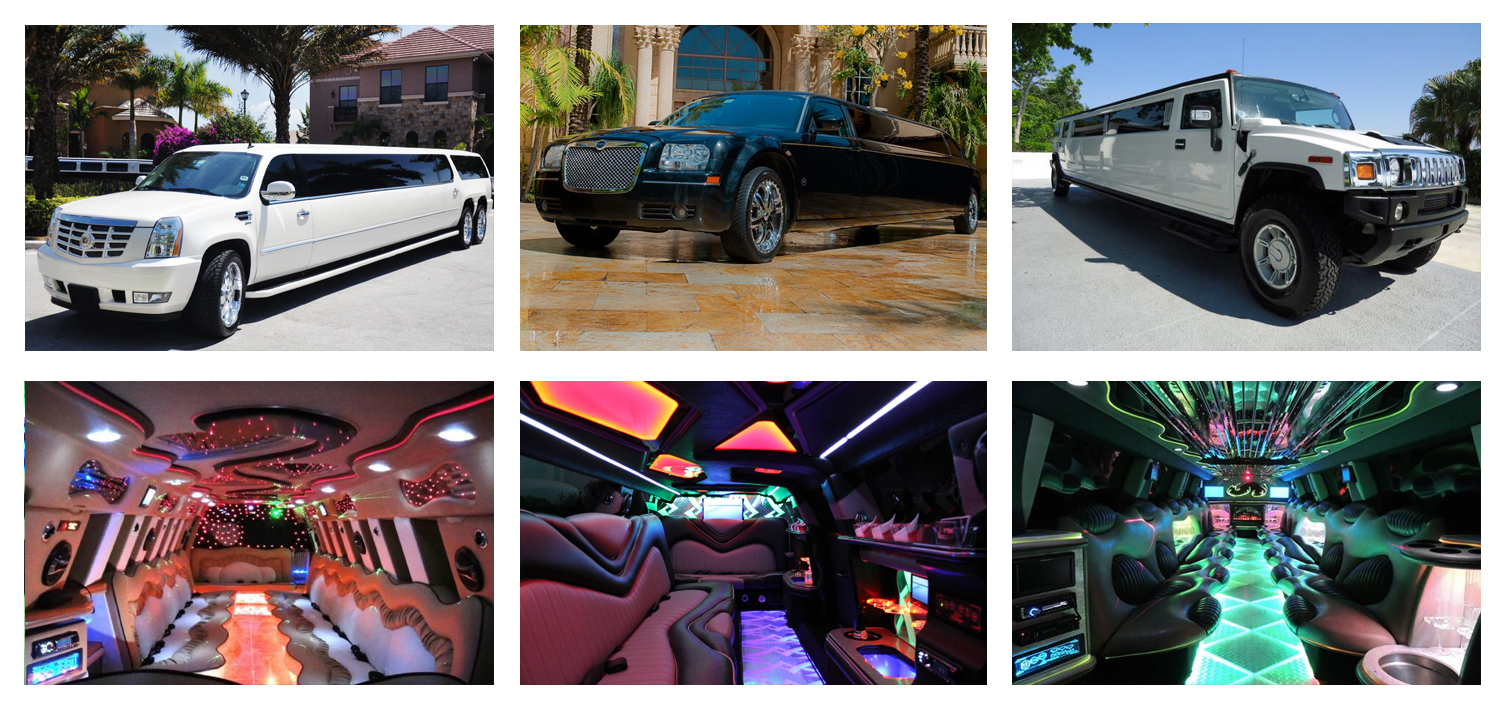 Limo Rental Chandler